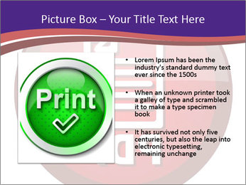 0000075382 PowerPoint Templates - Slide 13