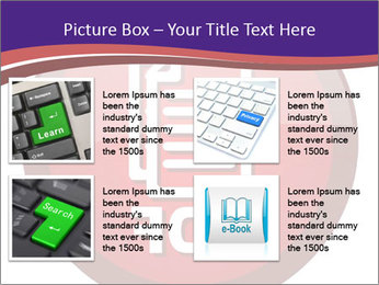 0000075382 PowerPoint Templates - Slide 14
