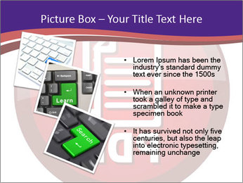 0000075382 PowerPoint Templates - Slide 17
