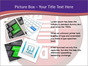0000075382 PowerPoint Templates - Slide 23