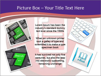 0000075382 PowerPoint Templates - Slide 24