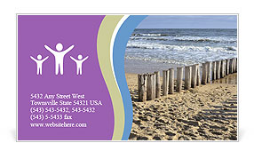 0000075383 Business Card Template