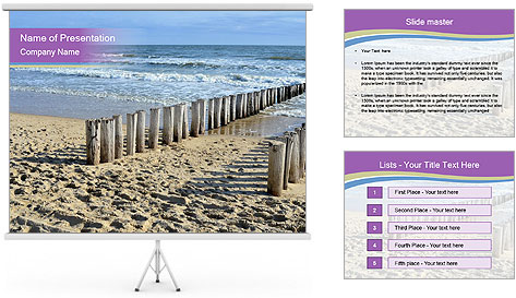 0000075383 PowerPoint Template