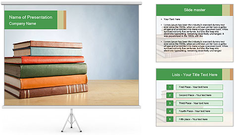 0000075384 PowerPoint Template