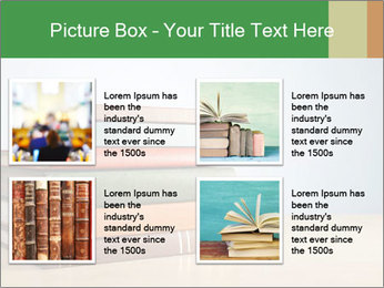0000075384 PowerPoint Template - Slide 14