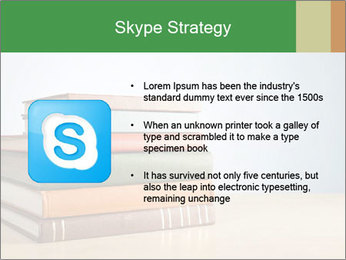 0000075384 PowerPoint Template - Slide 8
