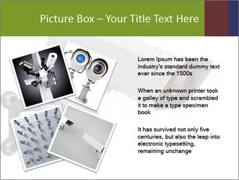 0000075385 PowerPoint Template - Slide 23