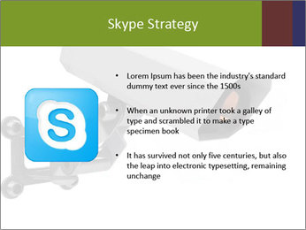 0000075385 PowerPoint Template - Slide 8