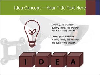 0000075385 PowerPoint Template - Slide 80