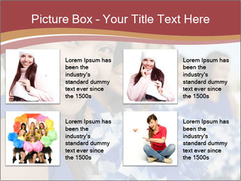 0000075386 PowerPoint Templates - Slide 14
