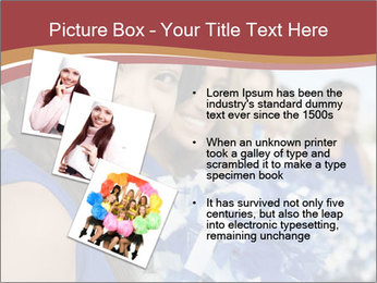0000075386 PowerPoint Templates - Slide 17