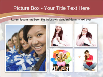 0000075386 PowerPoint Templates - Slide 19