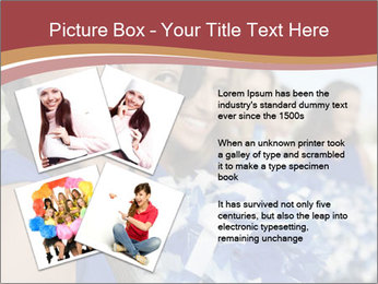 0000075386 PowerPoint Templates - Slide 23