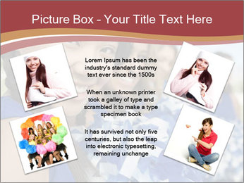 0000075386 PowerPoint Templates - Slide 24