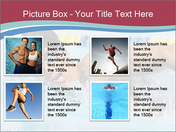 0000075387 PowerPoint Templates - Slide 14