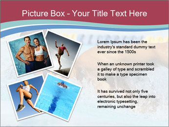 0000075387 PowerPoint Templates - Slide 23