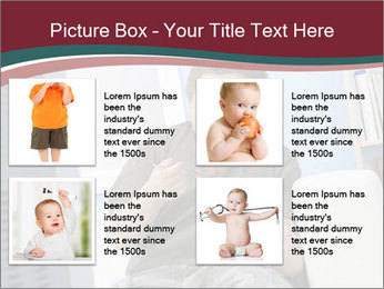 0000075389 PowerPoint Templates - Slide 14