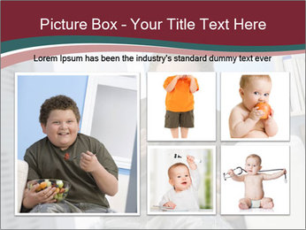 0000075389 PowerPoint Templates - Slide 19