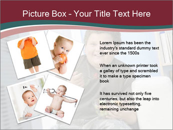 0000075389 PowerPoint Templates - Slide 23