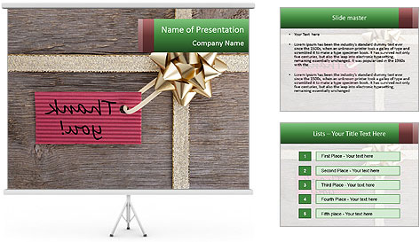 0000075390 PowerPoint Template