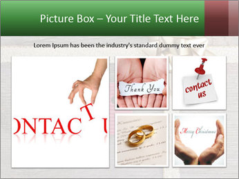 0000075390 PowerPoint Template - Slide 19