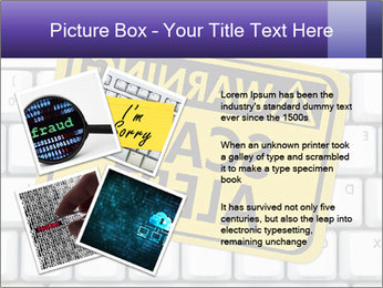 0000075391 PowerPoint Template - Slide 23