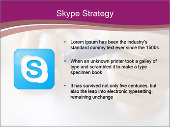 0000075392 PowerPoint Template - Slide 8