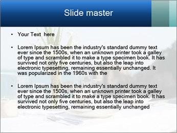 0000075394 PowerPoint Template - Slide 2
