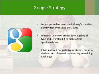 0000075395 PowerPoint Templates - Slide 10