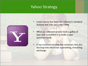 0000075395 PowerPoint Templates - Slide 11