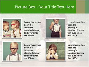0000075395 PowerPoint Templates - Slide 14