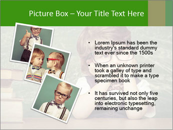 0000075395 PowerPoint Template - Slide 17
