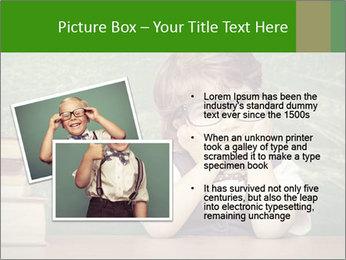 0000075395 PowerPoint Templates - Slide 20