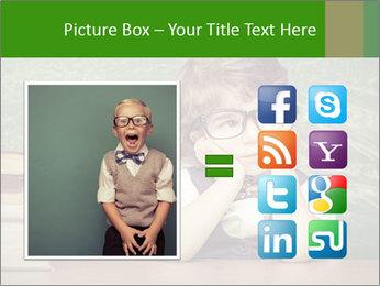 0000075395 PowerPoint Templates - Slide 21