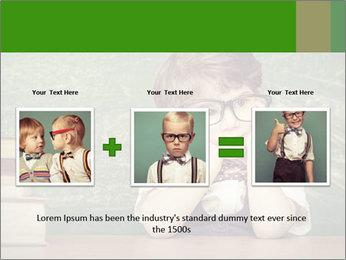 0000075395 PowerPoint Templates - Slide 22