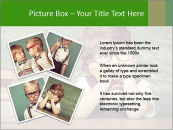 0000075395 PowerPoint Templates - Slide 23