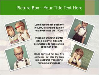 0000075395 PowerPoint Templates - Slide 24