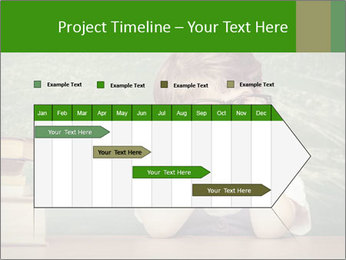 0000075395 PowerPoint Templates - Slide 25
