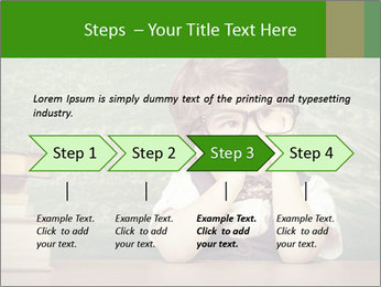 0000075395 PowerPoint Templates - Slide 4