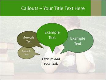 0000075395 PowerPoint Templates - Slide 73