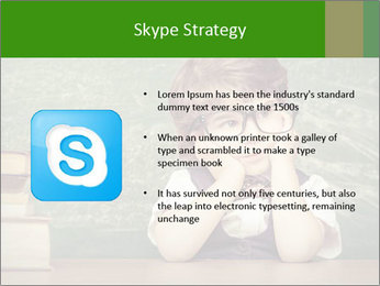 0000075395 PowerPoint Templates - Slide 8