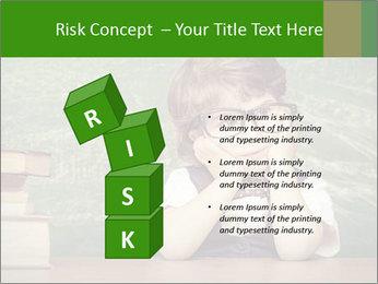 0000075395 PowerPoint Templates - Slide 81