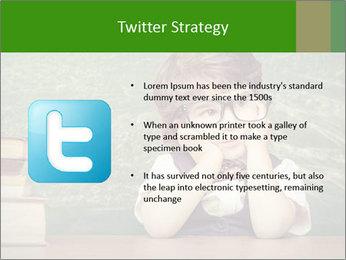 0000075395 PowerPoint Templates - Slide 9
