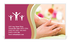 0000075397 Business Card Template