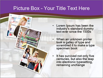 0000075398 PowerPoint Template - Slide 17