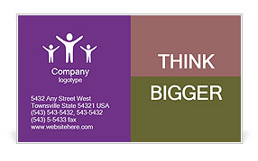 0000075402 Business Card Templates