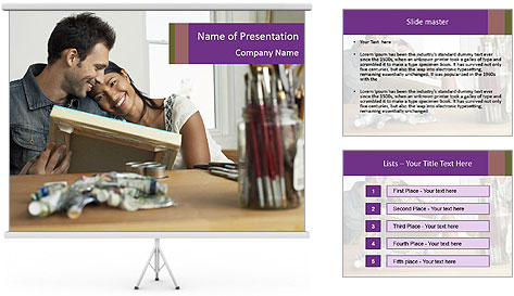 0000075402 PowerPoint Template