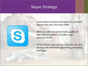 0000075402 PowerPoint Template - Slide 8