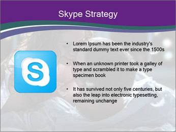 0000075404 PowerPoint Templates - Slide 8