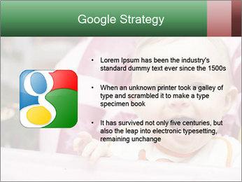 0000075405 PowerPoint Templates - Slide 10